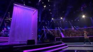 Jonas Pütz - Diamonds | The Voice of Germany 2013 | Blind Audition