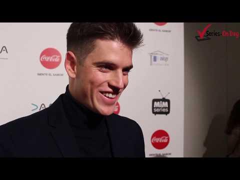 Premios MiM 2019 - Entrevistamos a Miguel Bernardeau