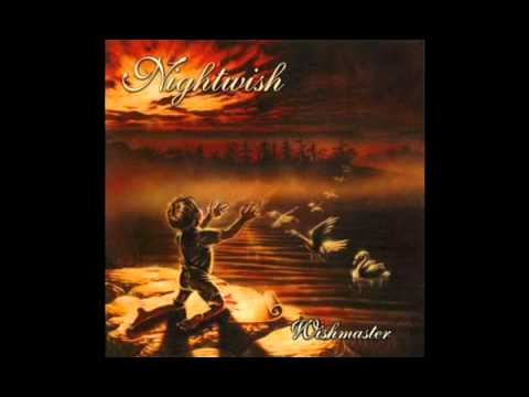 Клип Nightwish - Wanderlust