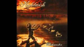 Watch Nightwish Wanderlust video