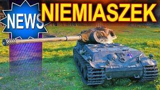 Nadchodzi nowy niemiaszek? VK 75.01 (K) NEWS - World of Tanks