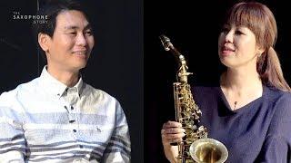 색소폰 전문 인터넷 방송 The Saxophone Story(더 색소폰 스토리) 4회