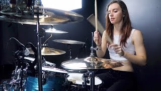 I Will Not Bow - Breaking Benjamin - Drum Cover