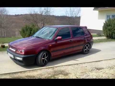 golf 3 1 9 tdi tuning youtube. Black Bedroom Furniture Sets. Home Design Ideas