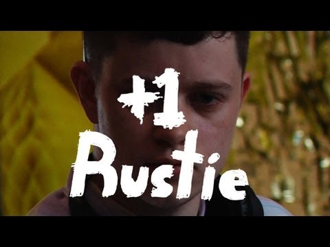 """Rustie Performs """"City Star"""" at MoMA PS1"""