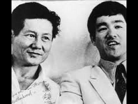 Bruce lee vs wong jack...