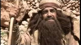قصة النبي إيليا ( الياس الحي) من الكتاب المقدس