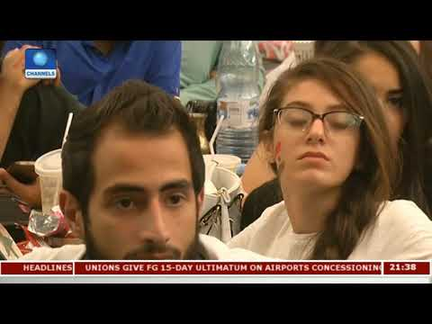 Tears In Damascus As Syria Misses Shot At World Cup |Sports Tonight|