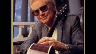 George Jones - A Wound Time Can
