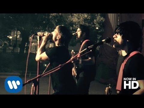 Billy Talent - Red Flag [Punk Rock]