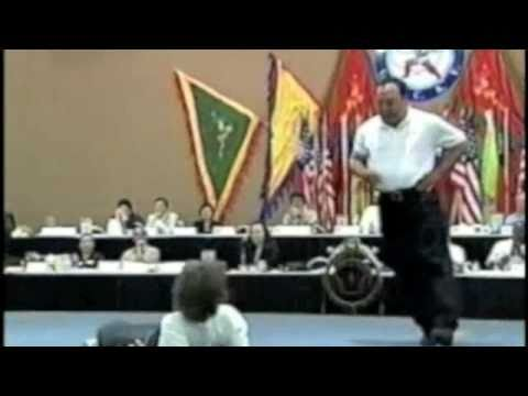 Wing Chun - The 7 greatest Wing Chun demonstration's ever!
