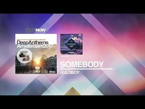 Sirup Deep Anthems Amsterdam 2017 (Official Minimix)