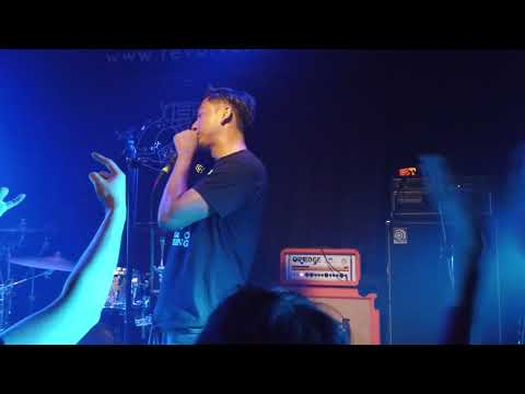 Wormrot - Live in Taipei [Full set] 2017 Sep 10