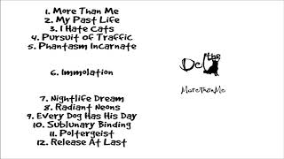 Del The Dog - More Than Me  [Full Album Stream]