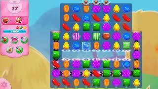 Candy Crush Saga Level 579