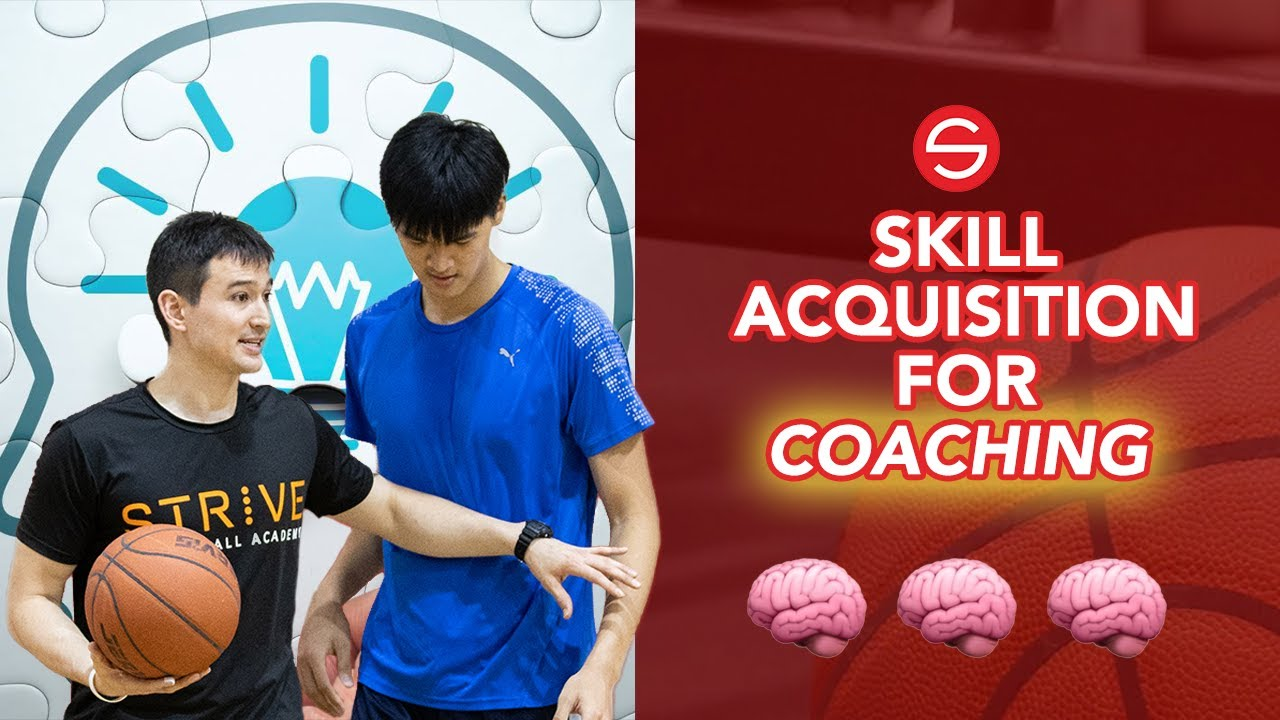 Skill Acquisition