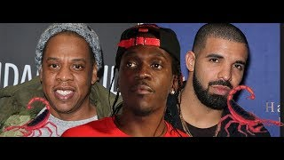 Drake FEATURES JAY-Z on Scorpion TALK UP After Jay-Z Just DISSED HIM LOL, Pusha T Diss March 14?