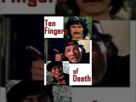 five fingers of death full movie youtube