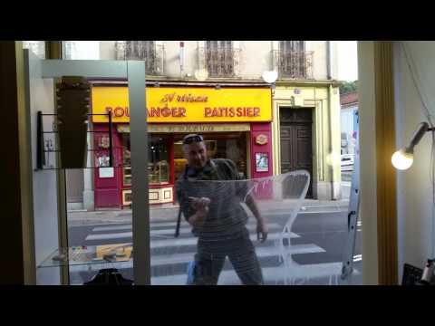 QUALITAPRO SERVICES nettoyage de vitre entre aix et marseille 06 09 95 07 06