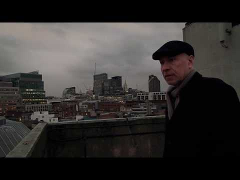 The Inertia Variations trailer - featuring Matt Johnson of THE THE