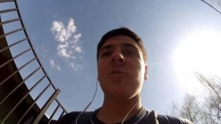 Vlog Moscow First Day Vitya Demyanov