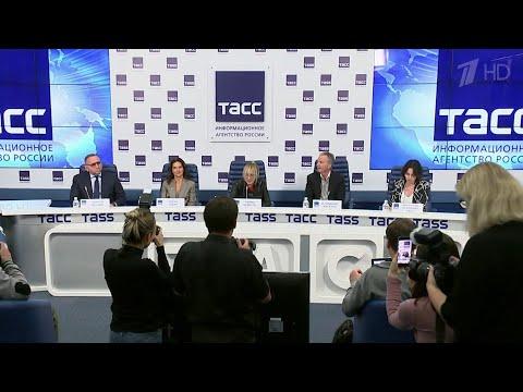 "Лайма Вайкуле и ""Русская медиагруппа"" объявили о начале сотрудничества."