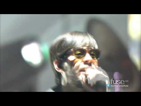 Linkin Park - Lying From You (Live from Madison Squaree Garden)