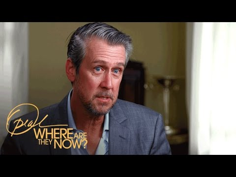 The Moment Alan Ruck Nearly Died | Where Are They Now | Oprah Winfrey Network