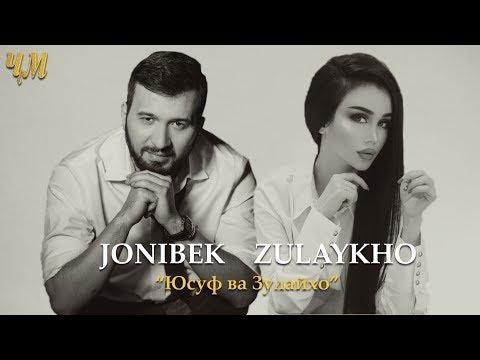 JONIBEK & ZULAYKHO