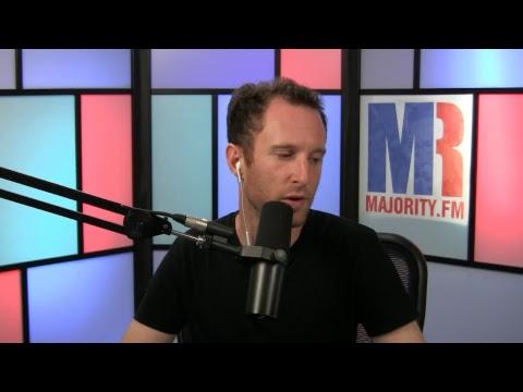 Eva Golinger: The Why of Venezuela's Crisis - MR Live - 8/17/17