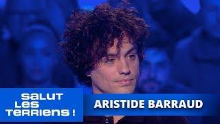 Aristide Barraud, rescapé du 13 novembre - Salut les Terriens
