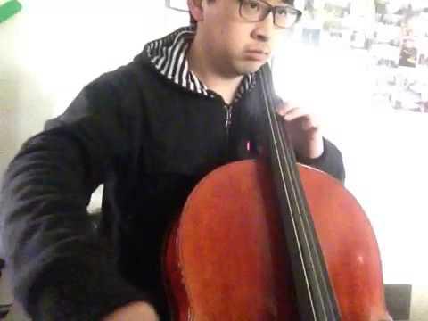 Chris Tomlin - Our God Cello Accompaniment