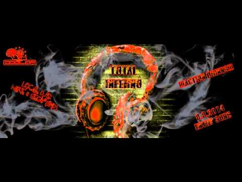 Total Inferno 8.8.2014 (CNPL - Promo mix)