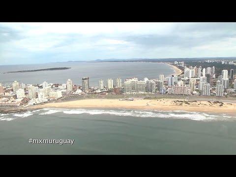 Punta del Este, la Saint-Tropez de Uruguay