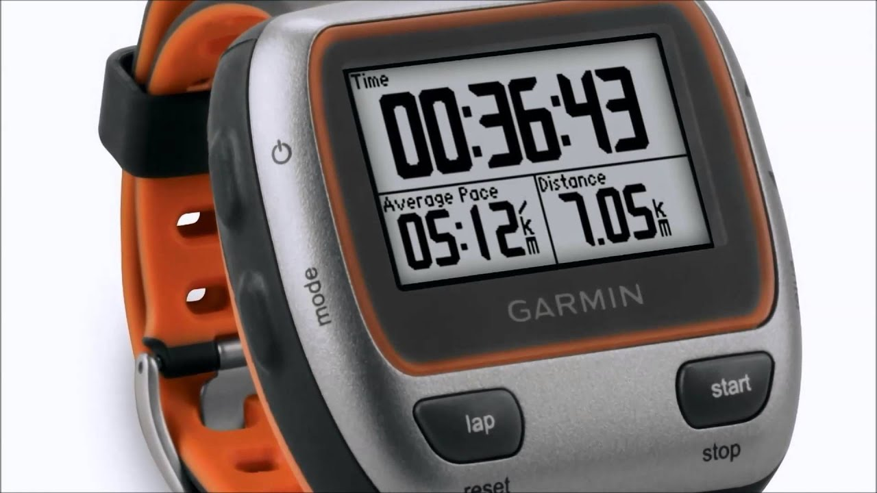 A look at Garmin's new swimming heart rate straps: HRM ...