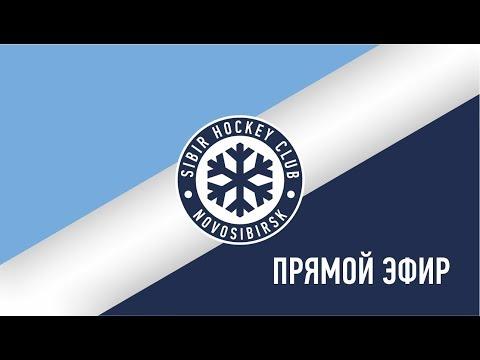 Турнир памяти А.И. Белосохова. «Сибирские Снайперы» - «Снежные барсы»