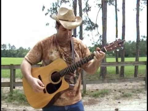 1549 Carried Away George Strait Cover With Guitar Chords And