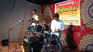 Adiye Kolluthey by Clive and Akhil Part 2