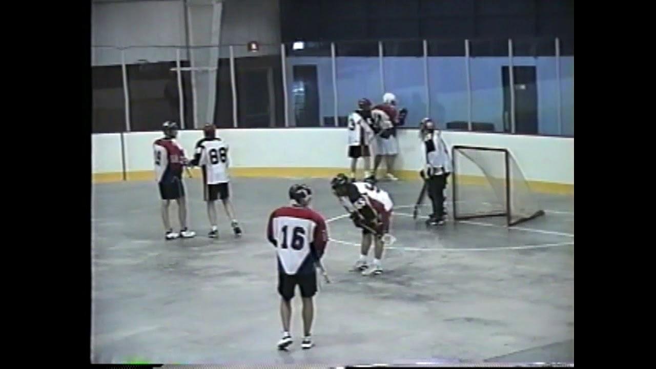 Ganienkeh Gunners - Onondaga Lacrosse  6-4-00