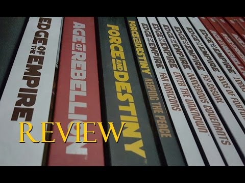 Review (FFG Star Wars)
