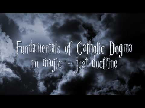 Harry Potter spoof for students of Catholic Theology