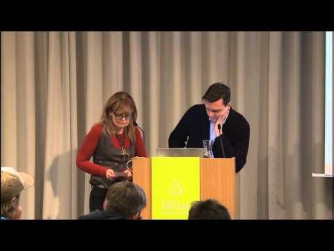 The Samiac Experiment. Nordic Roaster Forum 2013