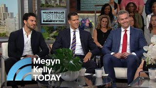 'Million Dollar Listing' Stars Share Tips On Buying And Listing Properties | Megyn Kelly TODAY