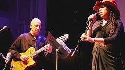 Elliott Sharp & Tracie Morris - Smokestack Lightning - Vision Festival 17 - June 11 2012