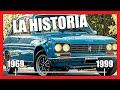 """Historia Del Peugeot 504 """"el Skyline Hako De Argentina""""   Historia Del Auto #6   Nico Recke"""
