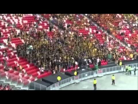 Ultras Malaya (Sehati Sejiwa, Malaysia)