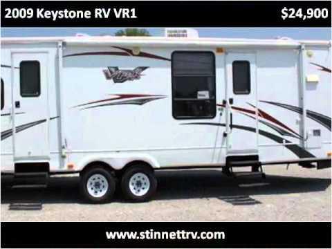 2009 Keystone Rv Vr1 Used Cars Clarksville In Youtube