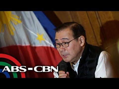 Philippines will never abandon Sabah, Spratlys claim: Locsin | ANC