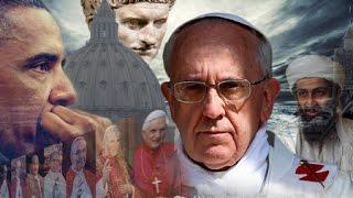 ATENTIE!!! IMAGINEA FIAREI - 666- Papa Francisc-UNITATE- si miscarea Satanica.