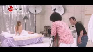 Hai Nhật Bản Chụp ảnh khỏa thân